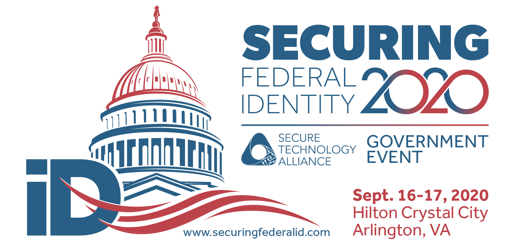 Securing Federal Identity 2020